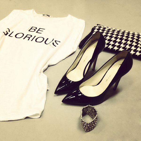 Visit us at www.cthrou.com #strass #clothes #rock_style #style  #t_shirt #apparel #dress   #fashion #ellemagazine #cthrou
