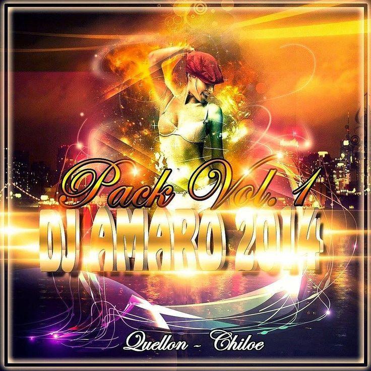 descargar pack remix de reggaeton Vol 1 Dj Amaro 2014 | DESCARGAR MUSICA REMIX GRATIS