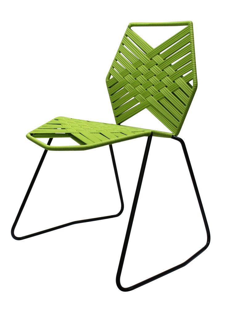 Eco Tropicalia Chair