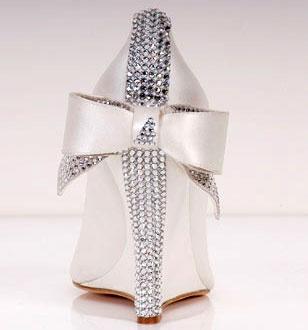 #bridal #bridalshoes #wedding #ss2012 #shoes