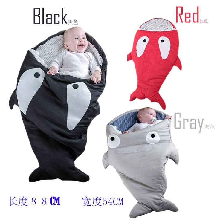 Aliexpress.com : Buy Baby Sleeping Bag Footmuff Stroller Bolsa Infantil Mantas for Newborn Age Winter Clothes Blanket Shark Shape Cheap sleeping bag from Reliable bag mother suppliers on feedback 1765  | Alibaba Group