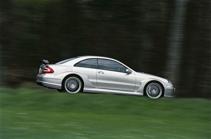 Mercedes CLK DTM AMG (2004)