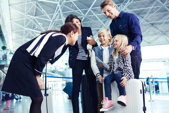Finnair aumenta las conexiones entre España y la Laponia finlandesa