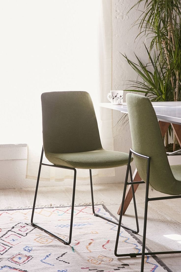 Ruth Dining Chair Set | Urban Outfitters