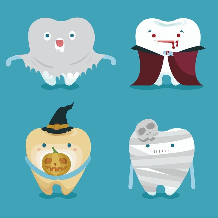 Not as spooky as some of the teeth we see.. but fun nevertheless ;) Happy Halloween everyone! Generationsdentalcda.com