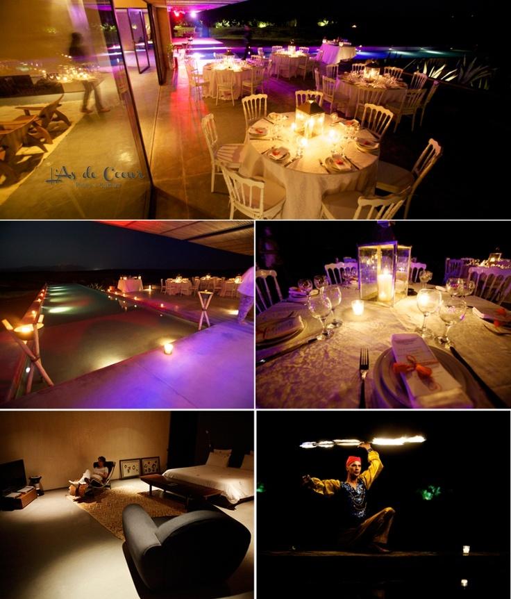 Photos La Villa K Maroc ©Lasdecoeur  Photos de domaines et châteaux pour mariage Rhône, Loire, Bourgogne, Ardèche, Ain | Wedding & Portrait Photographer Lyon France | Burgundy, Morocco, Noumea | Tel: +33 (0)9 51 82 92 05