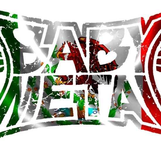 Baby Metal #Mexico Mexican Logo T Shirts, Stickers and Other Gifts #BABYMETAL