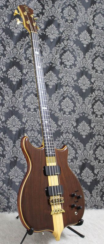 1996 alembic mark king standard 4 string bass 34 inch scale bass guitars and bass players. Black Bedroom Furniture Sets. Home Design Ideas