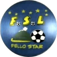 Fello Star de Labé - Guinea - Fello Star de Labé - Club Profile, Club History, Club Badge, Results, Fixtures, Historical Logos, Statistics