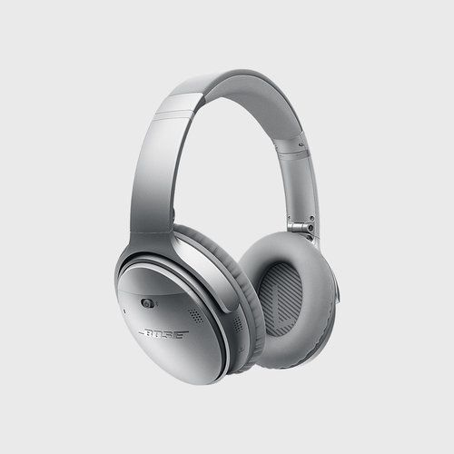 Bose Quiet Comfort Noise Cancelling Headphones | browse or shop a curated selection of my favorite everyday carry and travel essentials from ajaedmond.com/collections