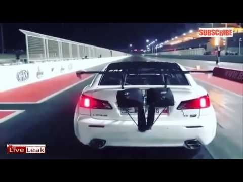 Super Car Crash Compilation Luxury Car Crashes