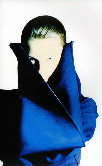 yohji's blue