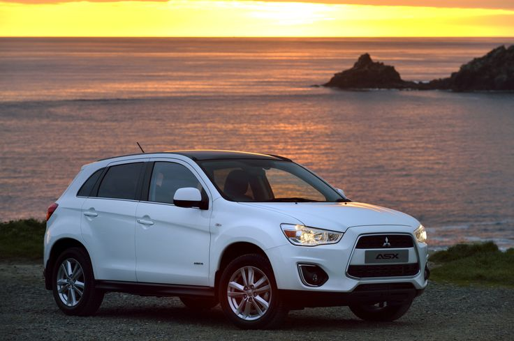 #Mitsubishi #Chile #SaleDelCamino #ASX // With exciting new features and a price tag to match, the smart, efficient, compact crossover with a conscience is better than ever.
