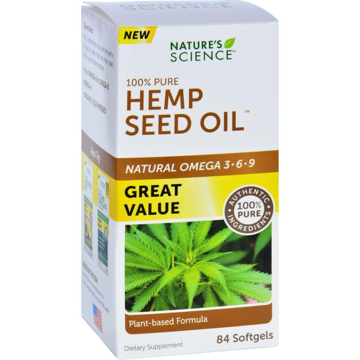 Hemp seed oil for overall health benefits.  Optimize your health!  Get it today!
