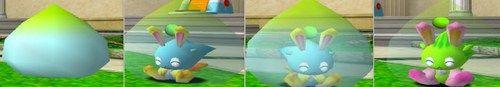 Evolution ~ Chao Garden ~ Sonic Adventure DX