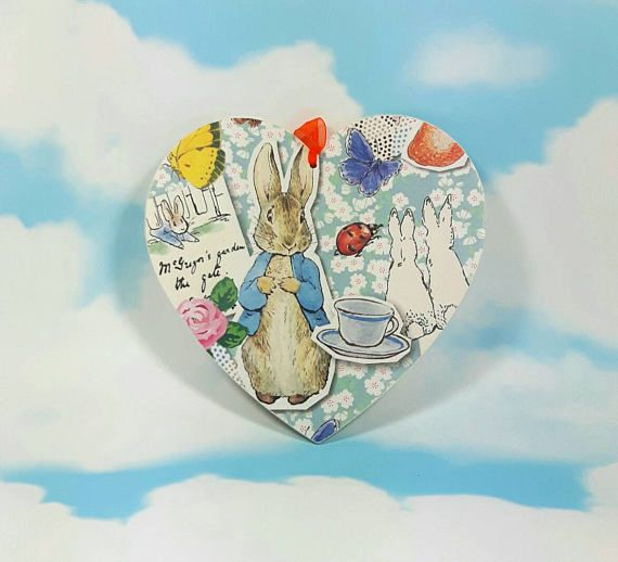 Hey, I found this really awesome Etsy listing at https://www.etsy.com/uk/listing/477301514/peter-rabbit-heart-nursery-decor-baby