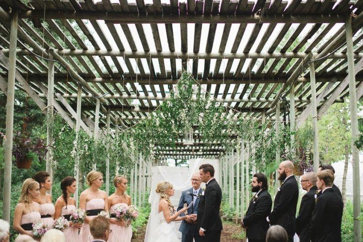 Saskatoon Farm Wedding - Calgary Wedding Venues | Kristyn Harder Photography