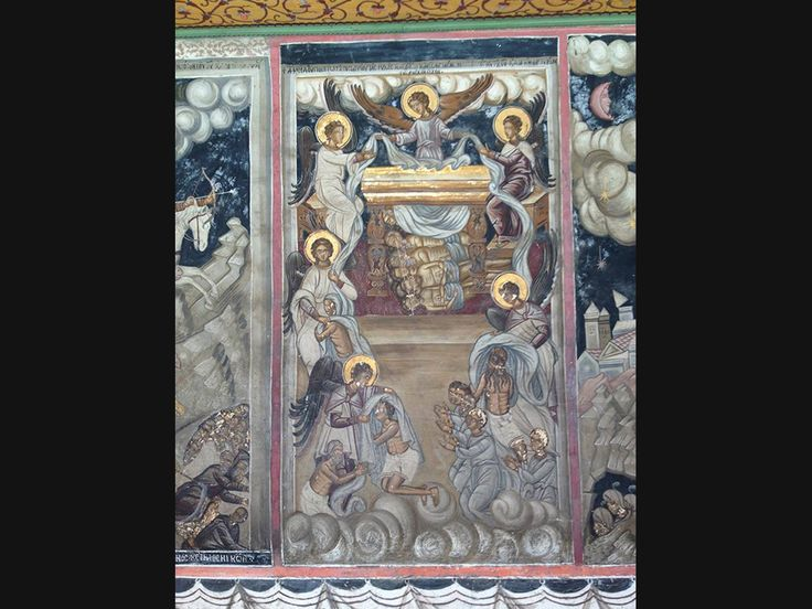 Άγιον Όρος - Ιερά Μονή Διονυσίου