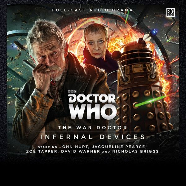 2. The War Doctor Volume 02: Infernal Devices