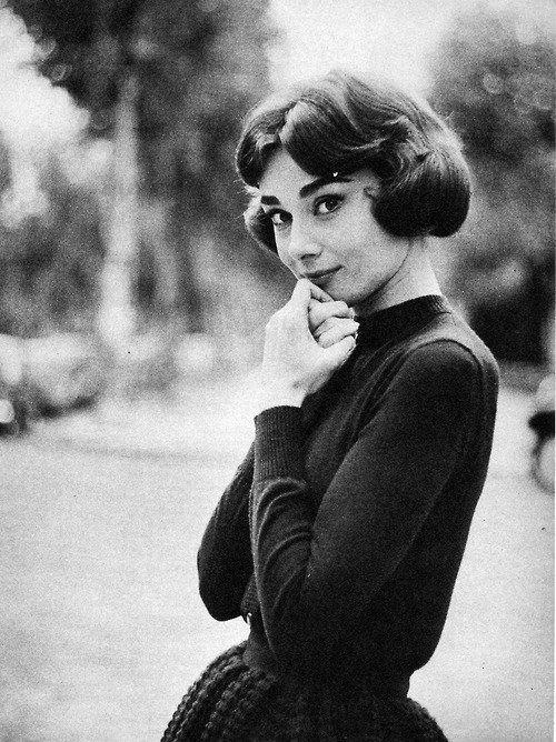 50 Fotoğrafla Audrey Hepburn'e Aşık Olmak