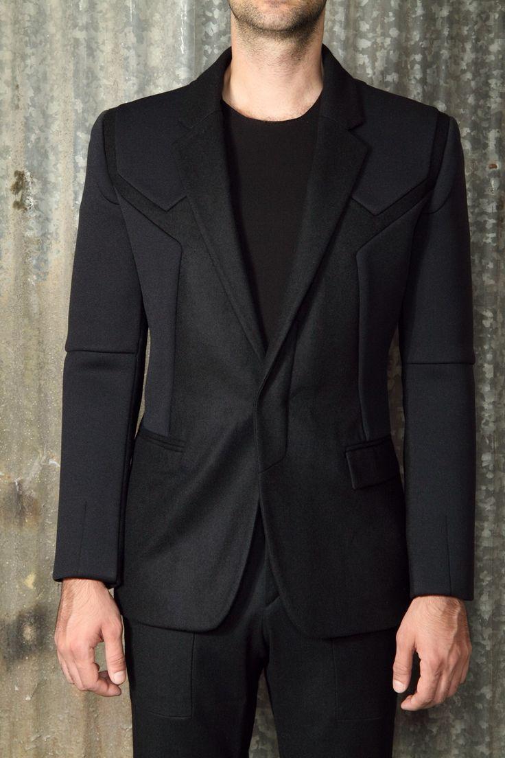 Junn J. - Jacket