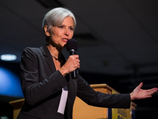 Jill Stein: Why I should be in the debates