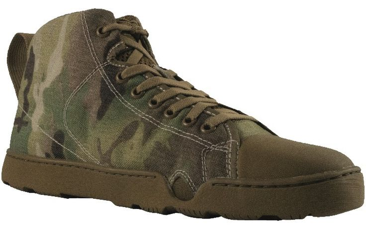 Altama's OTB Maritime Assault  Boot Wins NAUMD's Best Footwear Innovation Award - Soldier Systems Daily