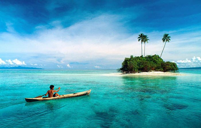 Don't Miss Places In Solomon Islands