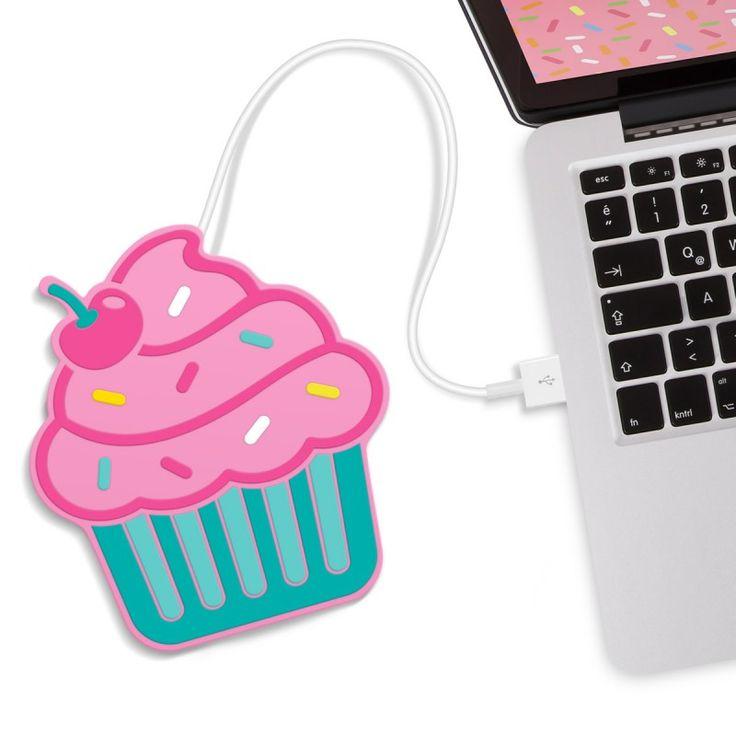 Scaldatazza USB Cupcake