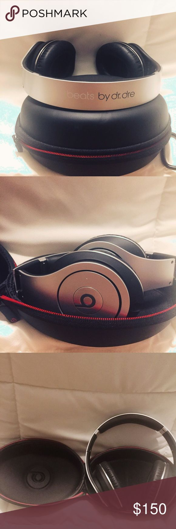 I just added this listing on Poshmark: Beats Studio Wired Over-Ear Headphone. #shopmycloset #poshmark #fashion #shopping #style #forsale #Beats by Dre #Other