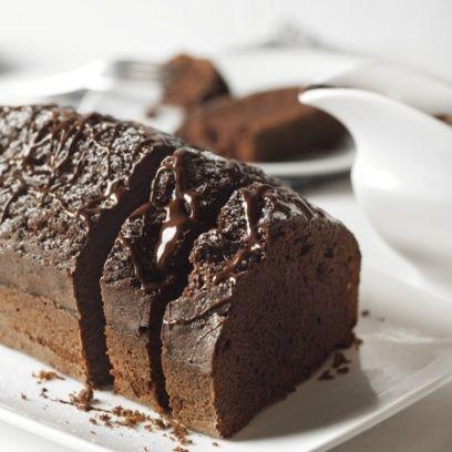 Κέικ σοκολάτας από τον Λευτέρη Λαζάρου