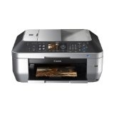 Canon PIXMA MX870 Wireless Office All-in-One Printer (4206B002) (Office Product)By Canon