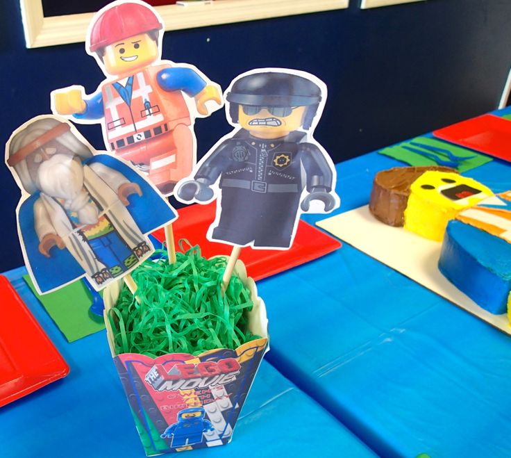 Best images about lego party on pinterest