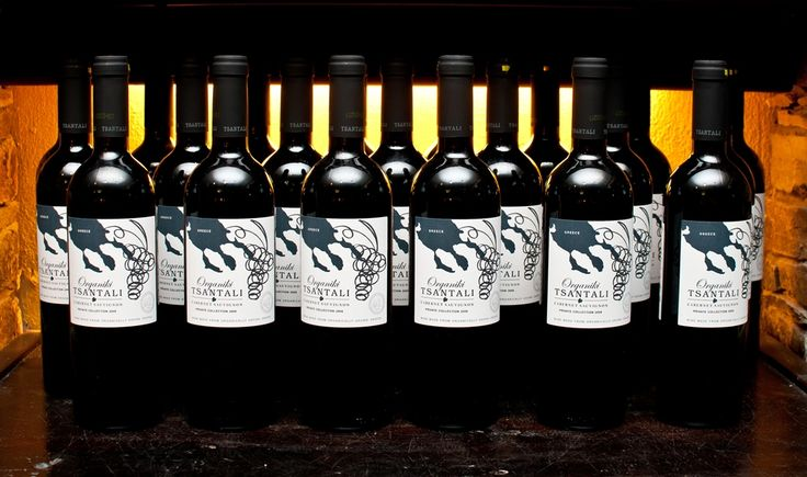 Available only abroad #cabernetsauvignon #bio #tsantali #wines
