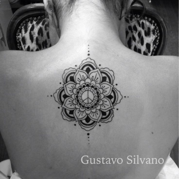 9 Mandala Tattoo Designs And Ideas: Best 25+ Mandala Tattoo Neck Ideas On Pinterest