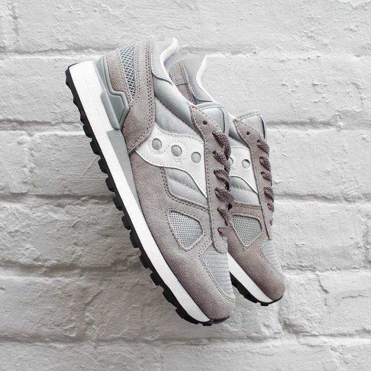 Saucony Sneakers gris Homme tQr00OWKD