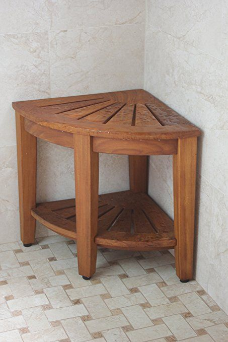 Teak Shower Benches! Discover The Best Benches Made Out Of Teak Wood For  Your Shower. Teak Benches Can Go Indoors Or Outdoors.