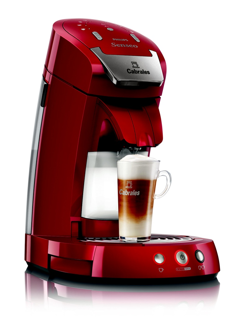Senseo Coffee Maker Red : 17 Best images about Coffee Gadgets on Pinterest Coffee accessories, Cold brew and Latte art