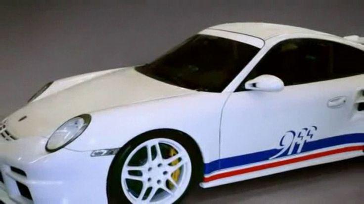 9ff GT9 - Sports Car