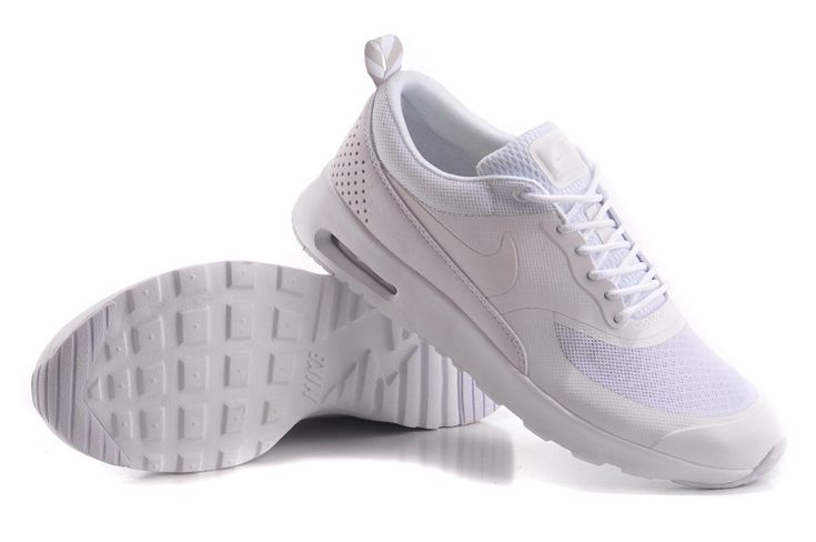 Nike Air Max Thea Women Men White