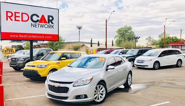 Redcar Network Is A Used Car Dealer In Phoenix Az We Offer Sed