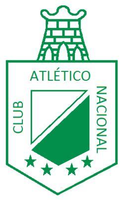"""Club Atletico Nacional-""""el equipo de mis amores"""""""