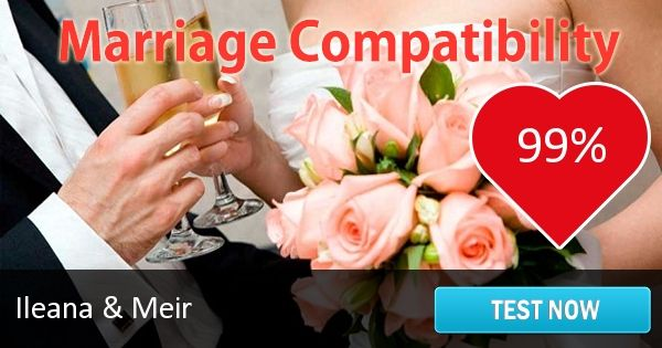 Marriage Compatibility Results
