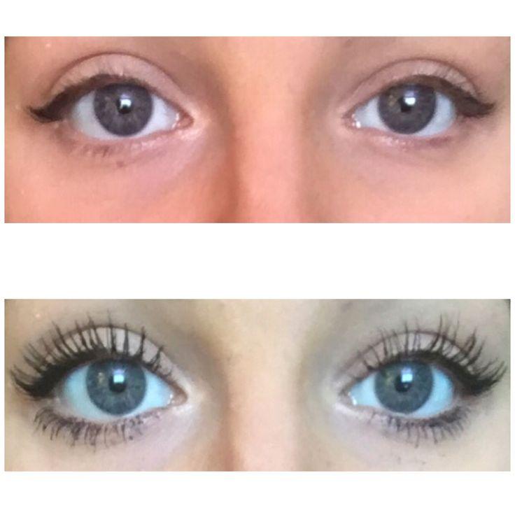 1000+ ide tentang Make Eyelashes Longer di Pinterest | Vaseline ...