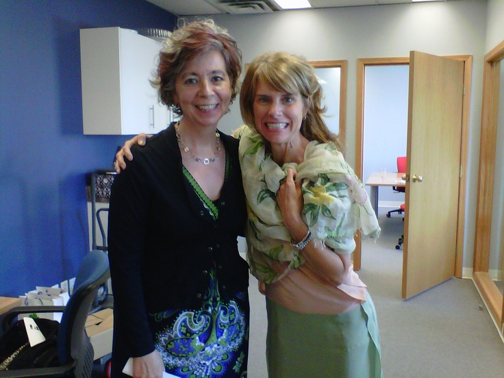 Just Ask Judy - July 25, 2012 - Lynn Williams    Thank you for coming in Lynn- was so great chatting with you! Judy's advice was to understand what your personal goals are, what stage you are at, where your values are, and structure your business focus around that.
