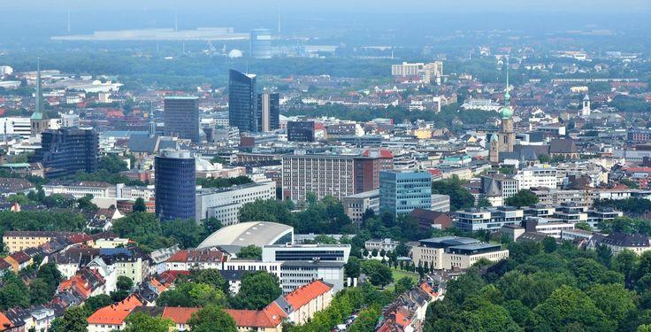 Dortmund (Nordrhein-Westfalen): Dortmund ist eine Großstadt am östlichen Rand…