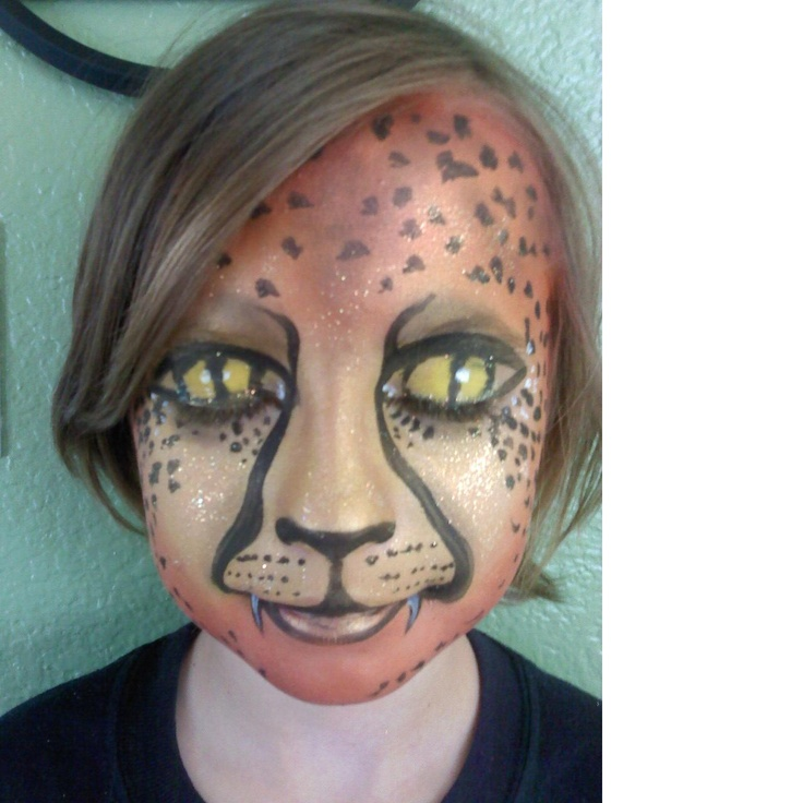 Leopard anyone?