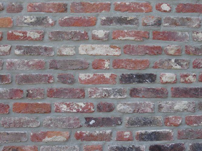 25 beste idee n over bakstenen huis kleuren op pinterest - Stijl ligstoelen anciennes ...