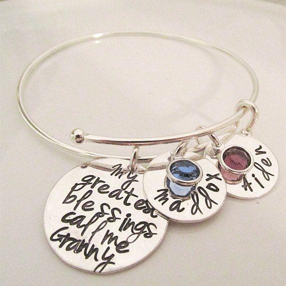 bracelet personalized bracelet my greatest