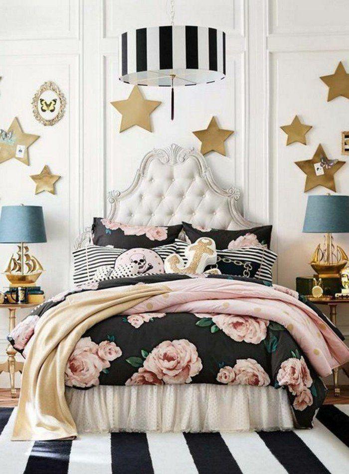 17 meilleures id es propos de chambre baroque sur pinterest d cor baroque et d cor de. Black Bedroom Furniture Sets. Home Design Ideas